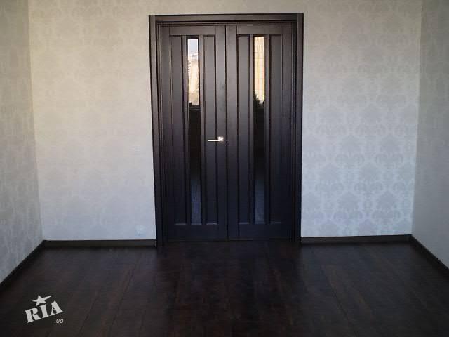 Подбор ламината и дверей по цвету