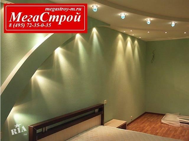 Как сделать декор потолок из гипсокартона