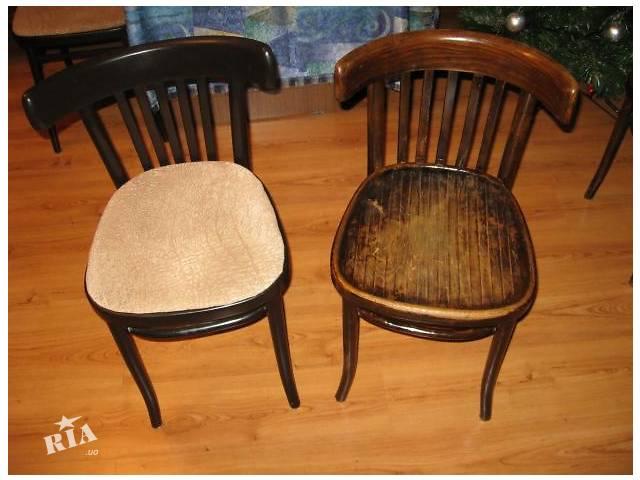 Реставрация деревянных стульев цена