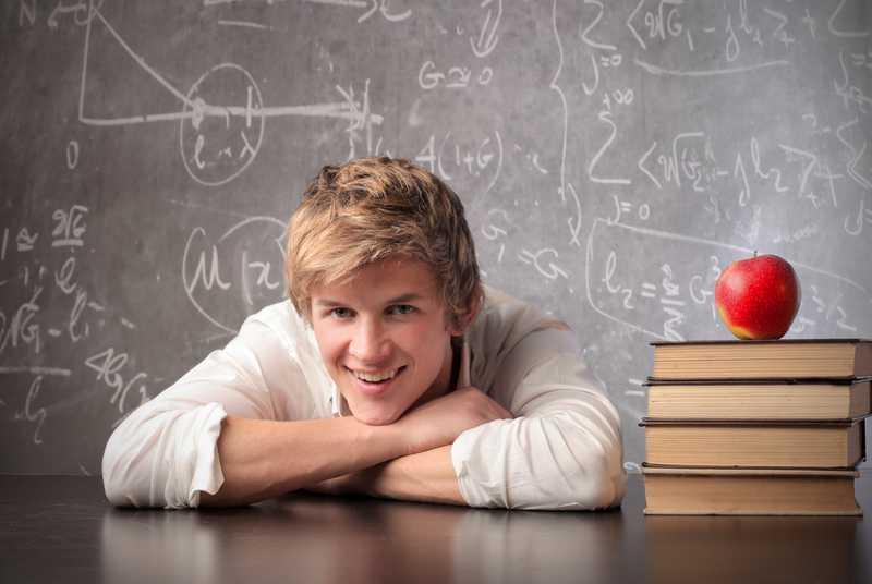 Репетитор по биологии и химии. Репетитори в Дніпрі